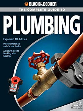 Black & Decker The Complete Guide to Plumbing EB2370003273144