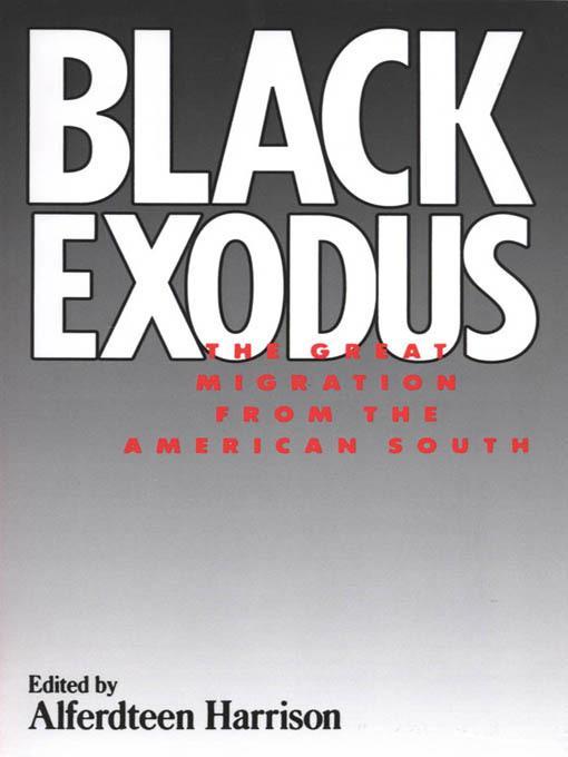 Black Exodus EB2370004242125