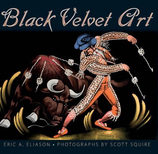 Black Velvet Art EB2370004204093