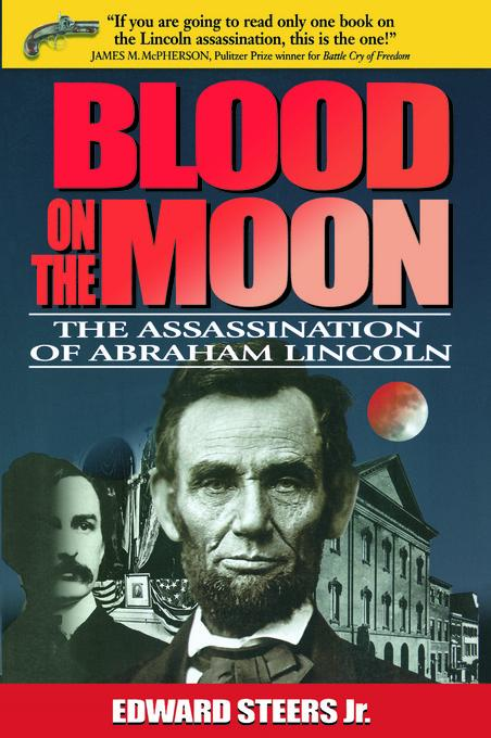 Blood on the Moon EB2370003331981