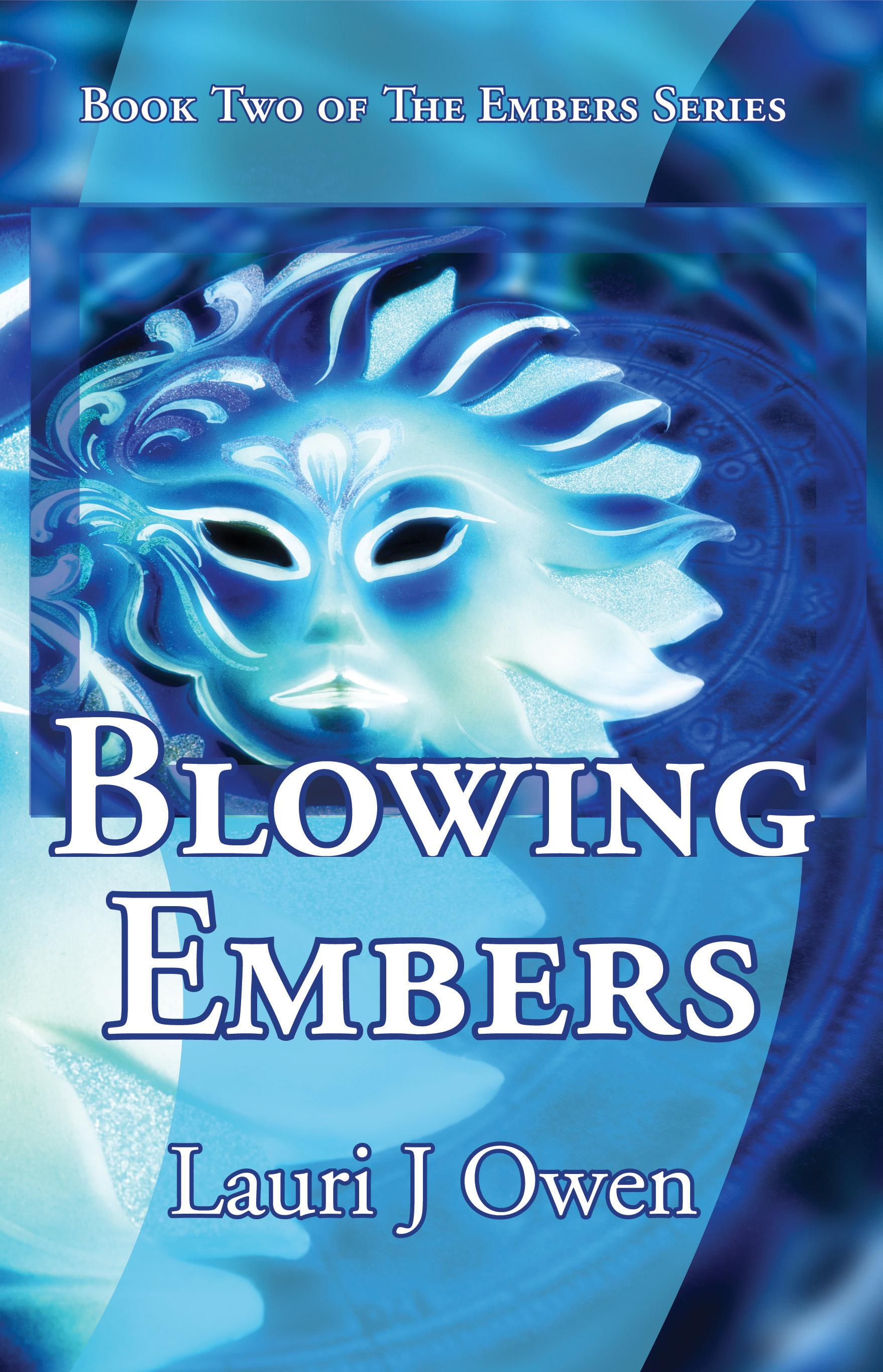 Blowing Embers EB2370004520353