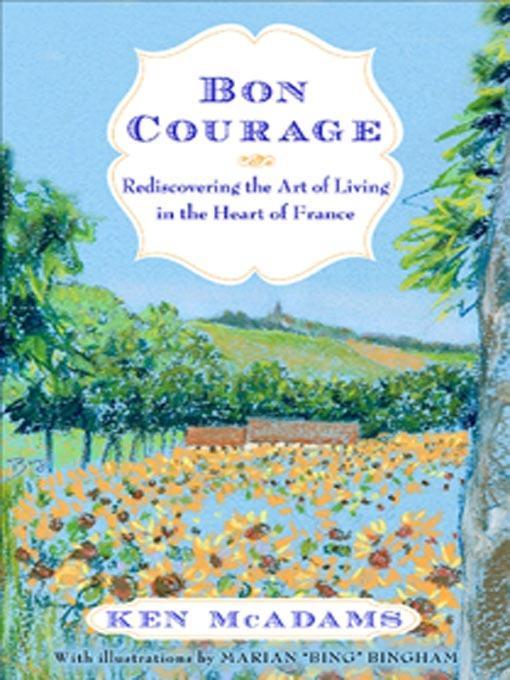 Bon Courage EB2370003219982