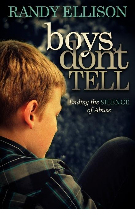 Boys Don't Tell EB2370003804751