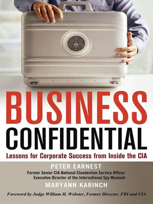 Business Confidential EB2370003279016
