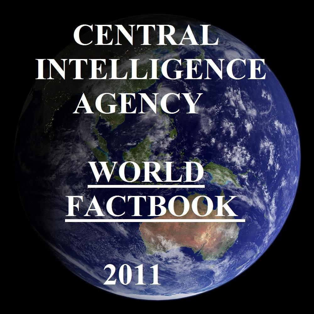 CIA World Factbook 2011 EB2370003296198