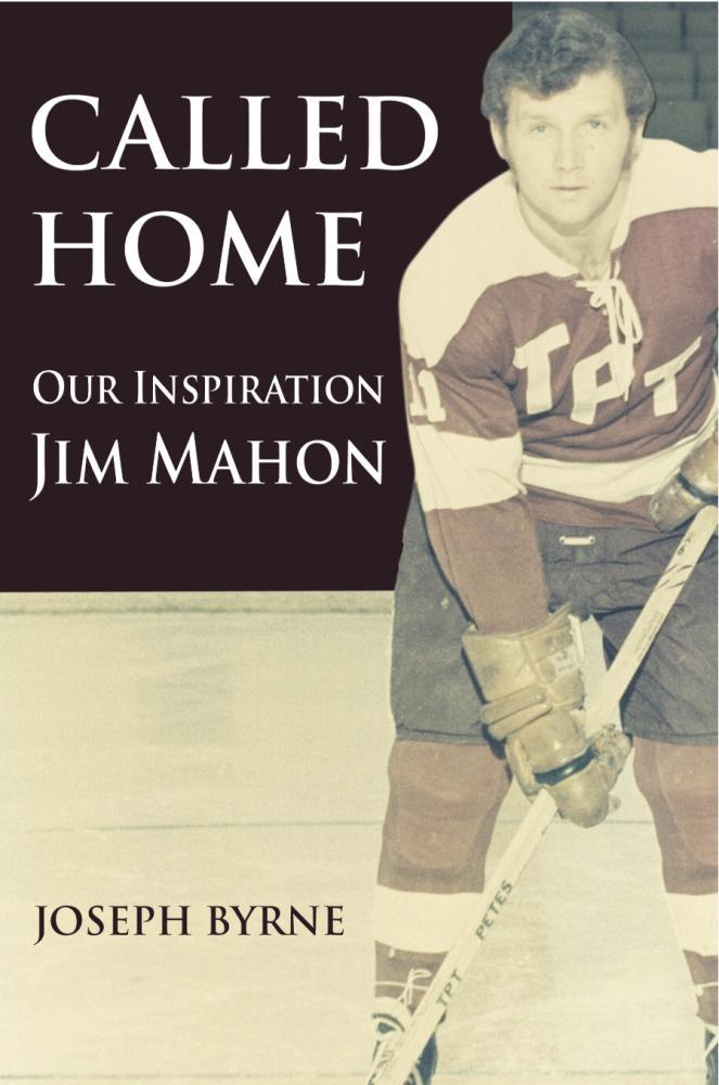 Called Home: Our Inspiration--Jim Mahon EB2370004207407