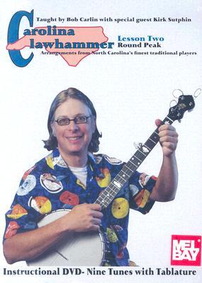 Carolina Clawhammer: Lesson 2: Round Peak