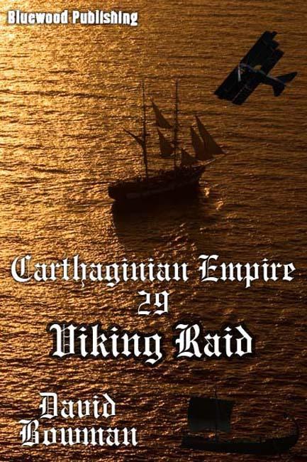 Carthaginian Empire -  Episode 29 Viking Raid EB2370003090123