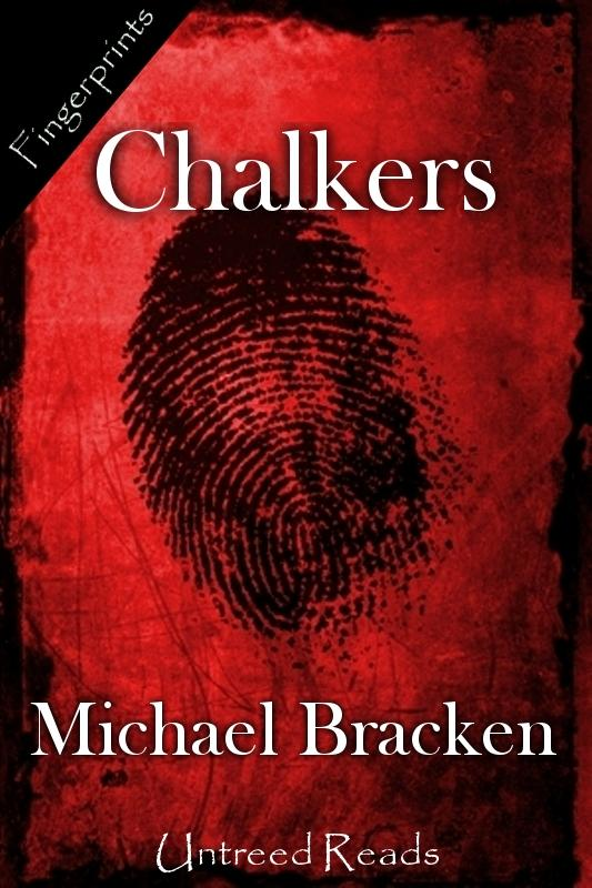 Chalkers EB2370004160917