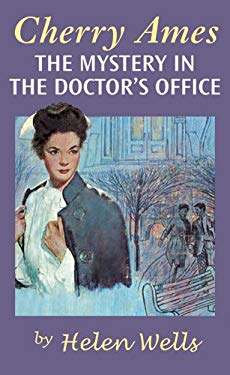 Cherry Ames, The Mystery in the Doctor's Office EB2370004267456