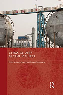 China, Oil and Global Politics EB2370004200194