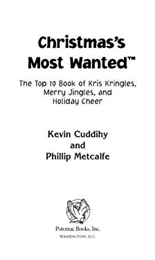 Christmas's Most Wanted? EB2370004234250