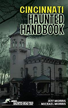 Cincinnati Haunted Handbook: Gay Erotic Stories EB2370003309300