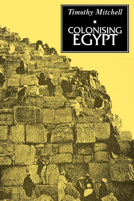 Colonising Egypt EB2370004230153
