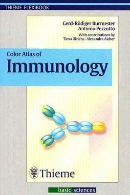 Color Atlas of Immunology EB2370004333335
