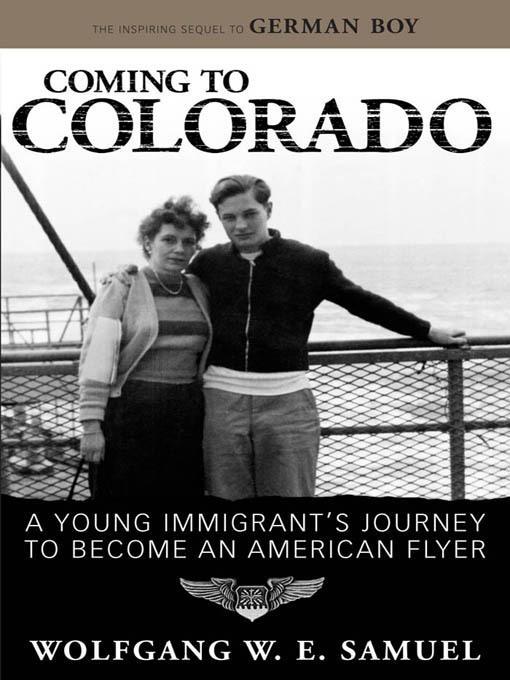Coming to Colorado EB2370004365534