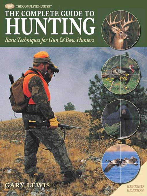 Complete Guide to Hunting EB2370003273427