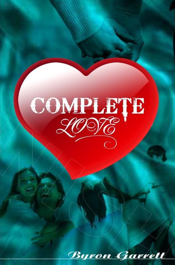 Complete Love EB2370004326139