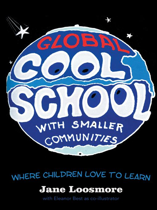 Cool School: Where Children Love to Learn EB2370004319711