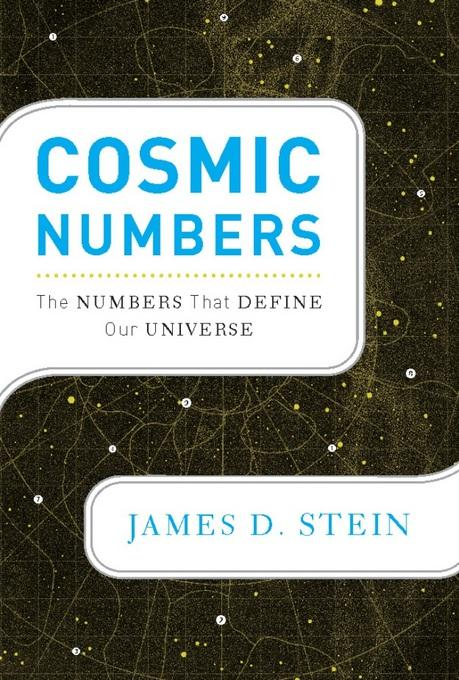 Cosmic Numbers: The Numbers That Define Our Universe EB2370003845105