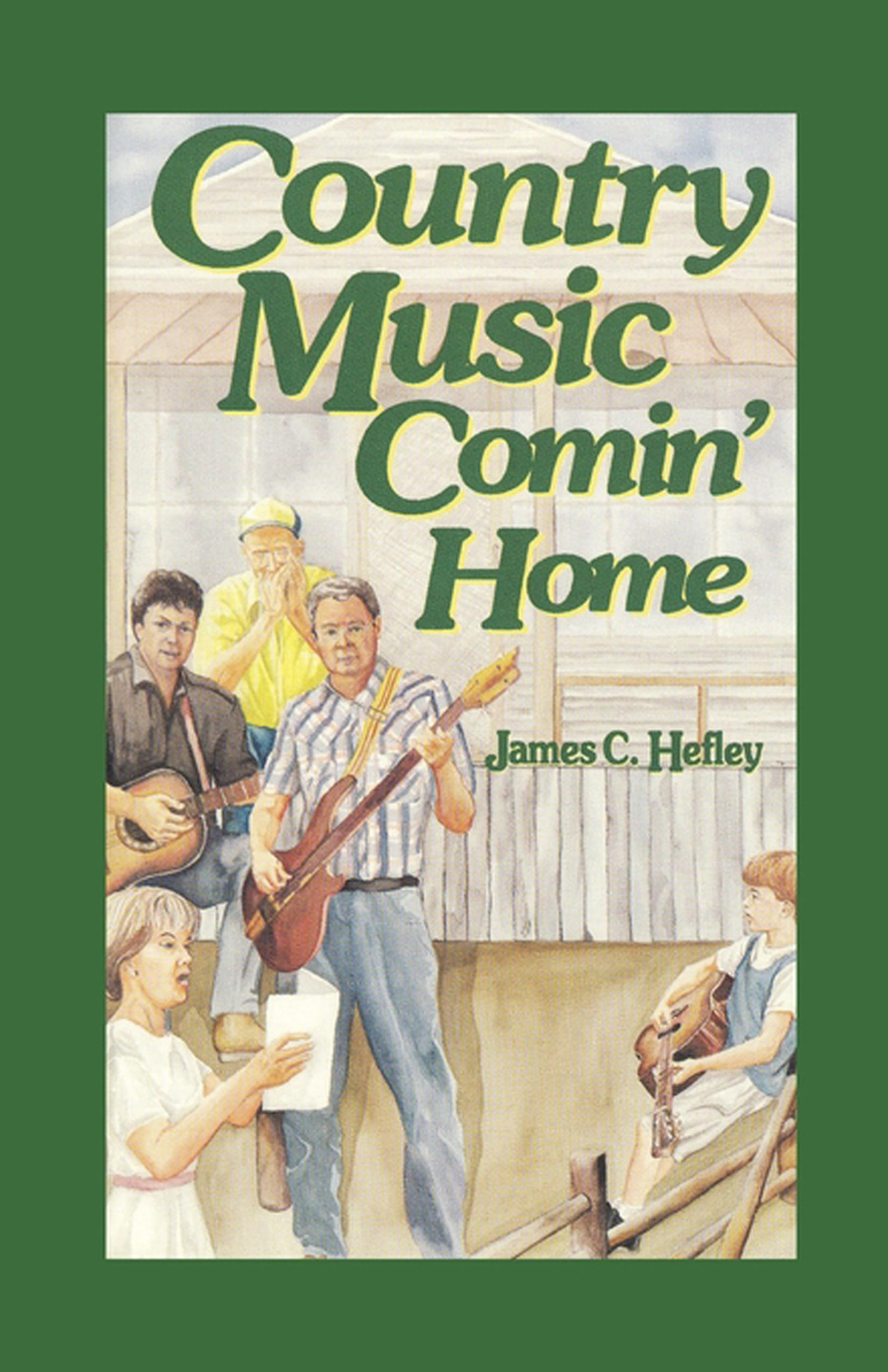 Country Music Comin' Home EB2370003405828