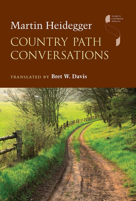 Country Path Conversations EB2370004239187