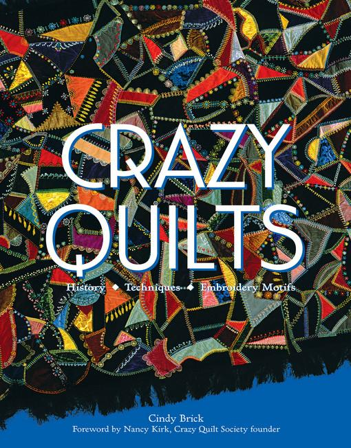 Crazy Quilts EB2370003341713