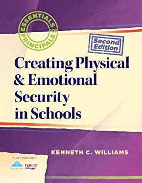 Creating Physical & Emotional Security in Schools EB2370004402307