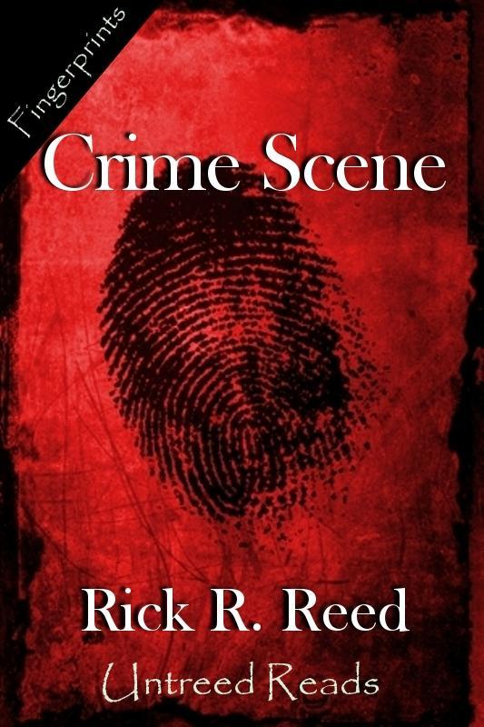 Crime Scene EB2370002900928