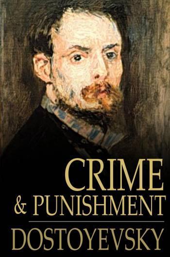 Crime and Punishment EB2370002611855