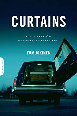Curtains: Adventures of an Undertaker-in-Training EB2370003370522