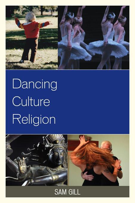 Dancing Culture Religion EB2370004489810