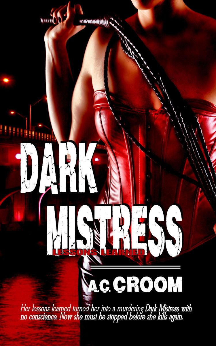 Dark Mistress: Lessons Learned EB2370004390208