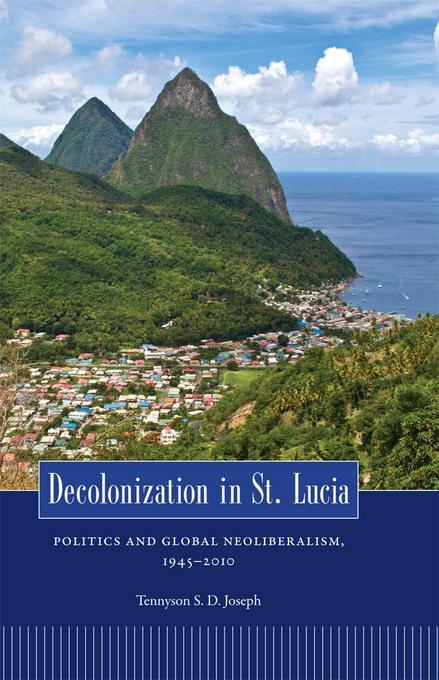 Decolonization in St. Lucia EB2370004204543