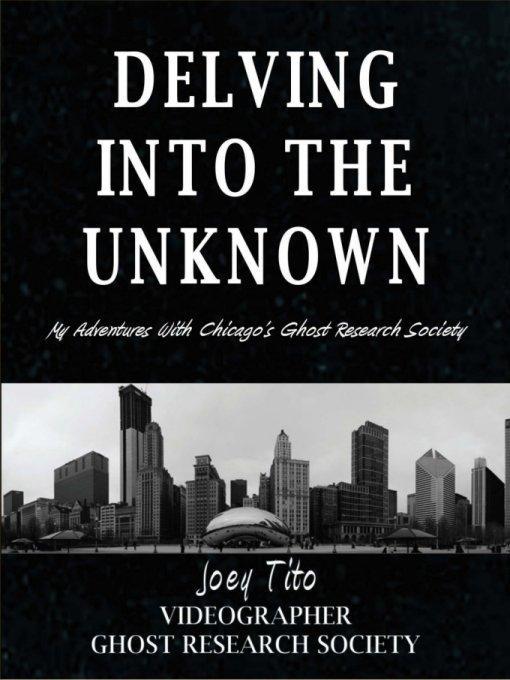 Delving Into The Unknown EB2370003384574