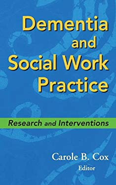Dementia and Social Work Practice