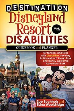 Destination Disneyland Resort with Disabilities EB2370003804706