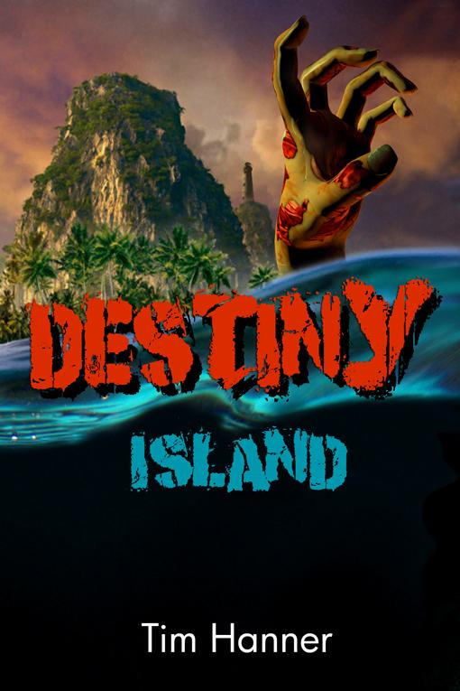 Destiny Island EB2370003473414