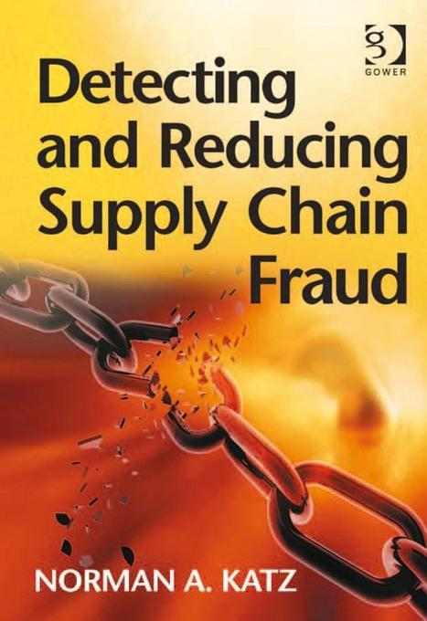 Detecting and Reducing Supply Chain Fraud EB2370004456348