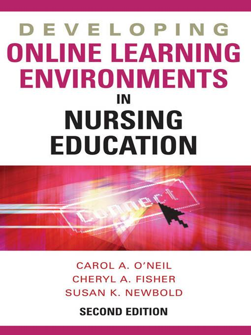 Developing Online Learning Environments EB2370004265919