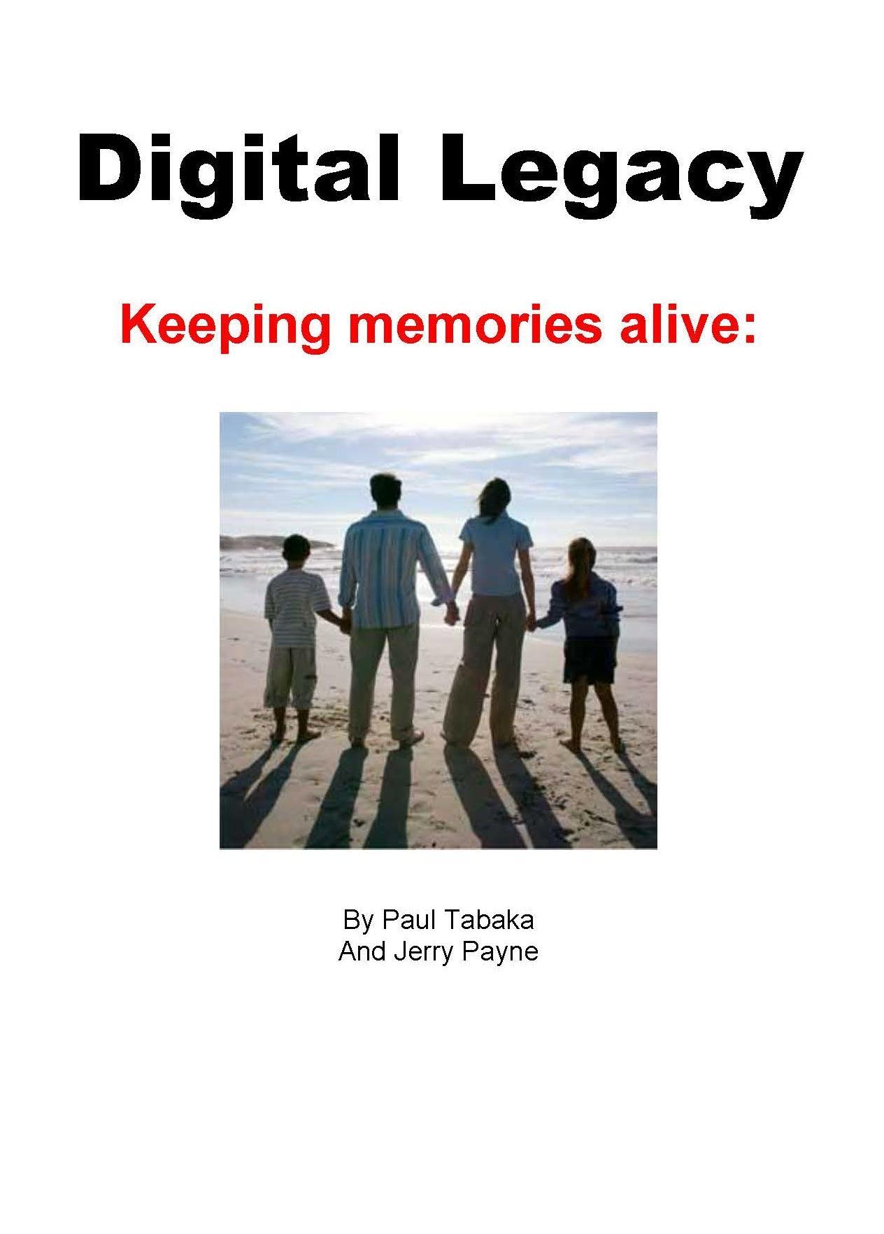 Digital Legacy EB2370003059021