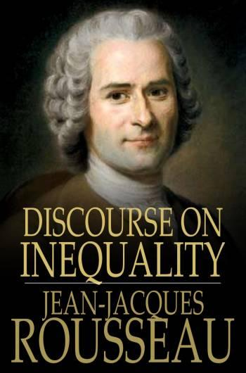 Discourse on Inequality EB2370002799577