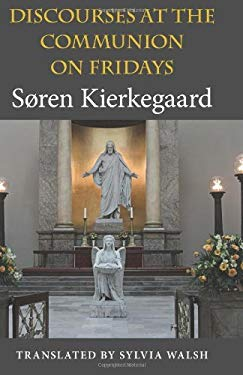 Discourses at the Communion on Fridays EB2370004341934