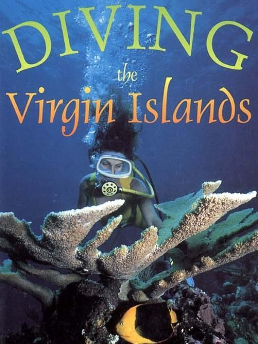 Diving the Virgin Islands EB2370004280646