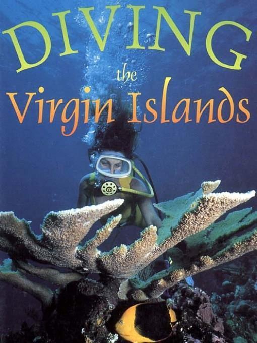 Diving the Virgin Islands EB2370004280646