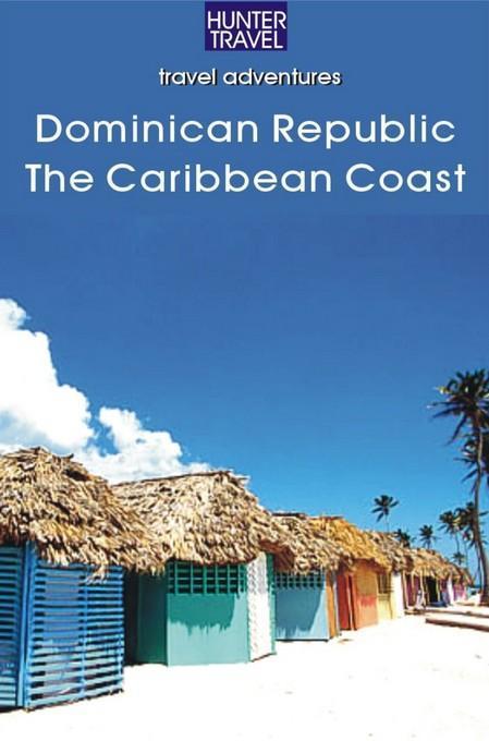 Dominican Republic - The Caribbean Coast EB2370004278766