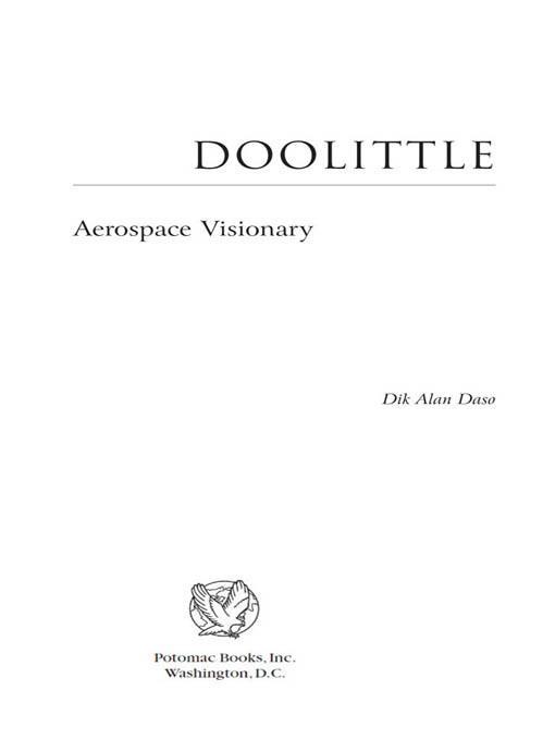 Doolittle EB2370004236223