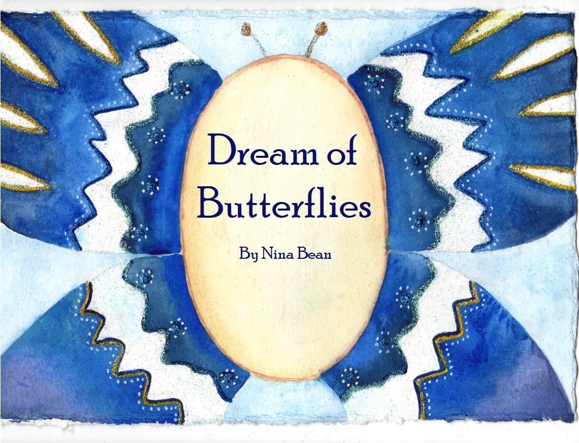 Dream of Butterflies EB2370003861938
