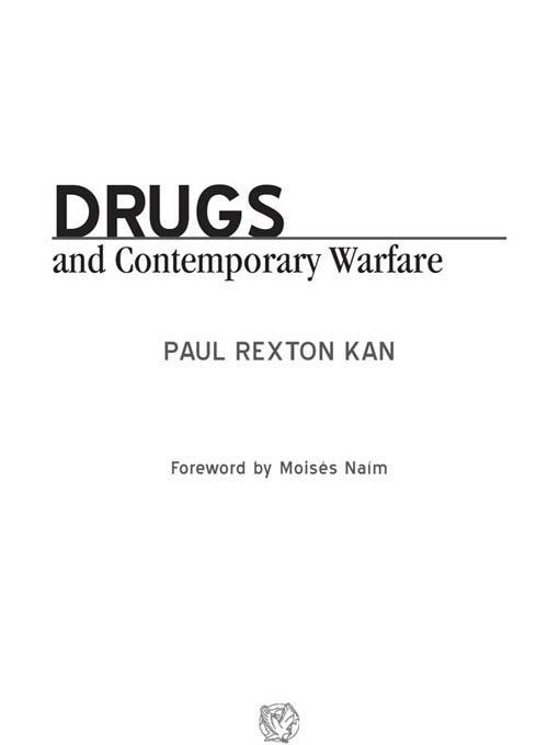 Drugs and Contemporary Warfare EB2370004232454