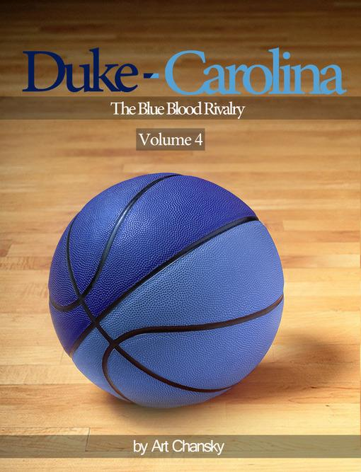 Duke - Carolina Volume 4 EB2370004547893